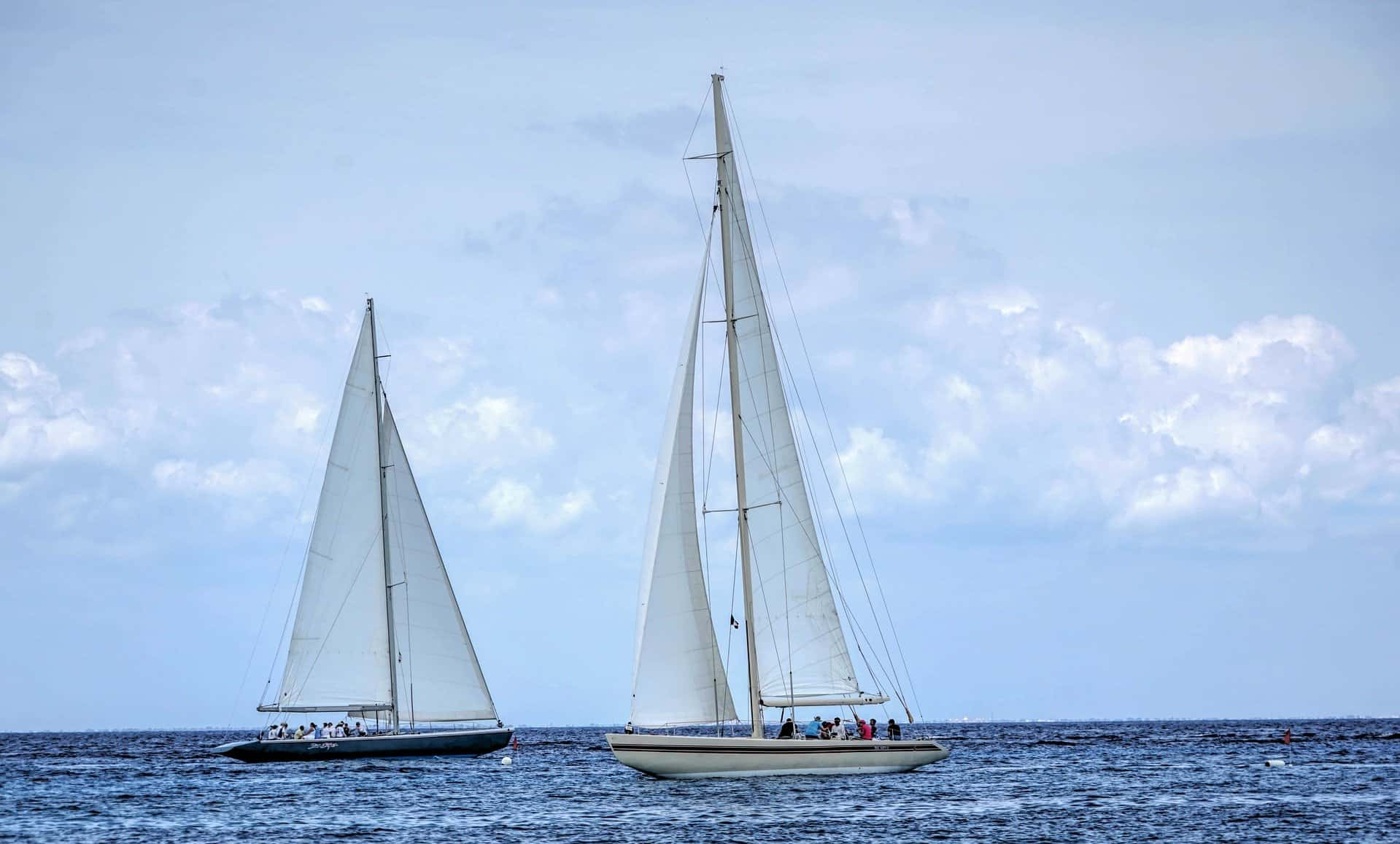 Counseling and Therapy Services in Mission Viejo - two sail boats